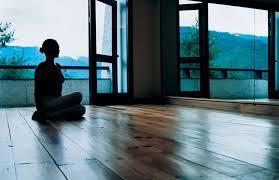 mirror meditation 1